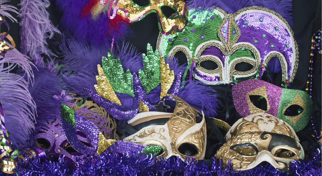 Masquerade society
