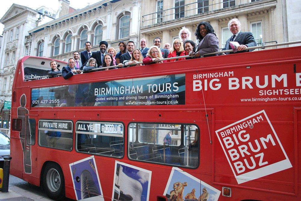 Big Brum Buz Tour