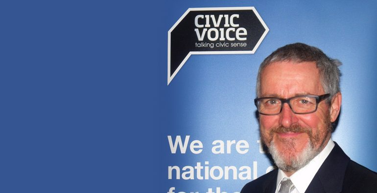 Birmingham Civic Society joins Civic Voice