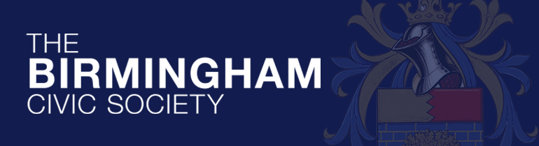 Happy Birthday Birmingham's Victorian Society!