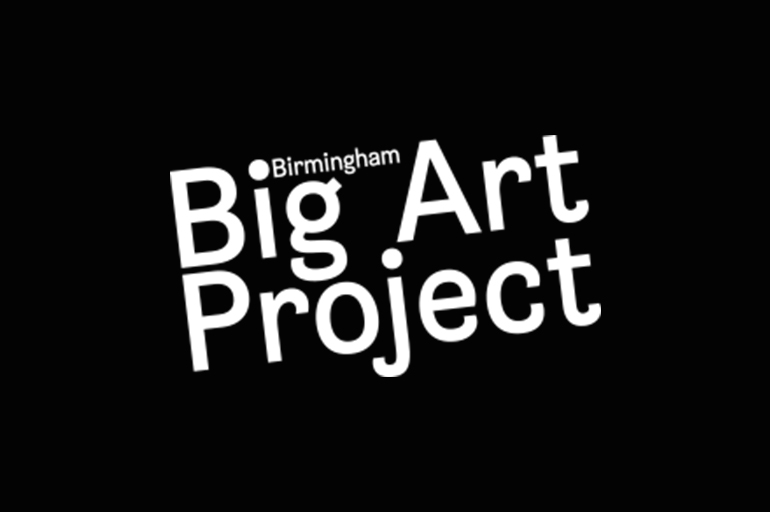 Birmingham Big Art Project raise £13,000