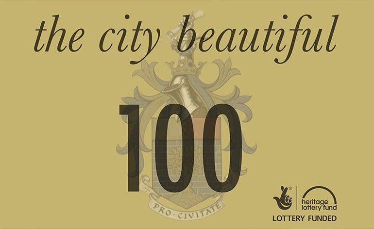 On the 10th June 2018, Birmingham Civic Society celebrates its Centenary.