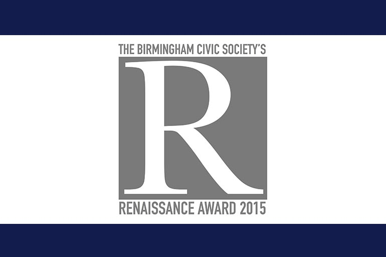 Nominate your 2015 Renaissance Award