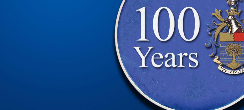 Centenary plans update