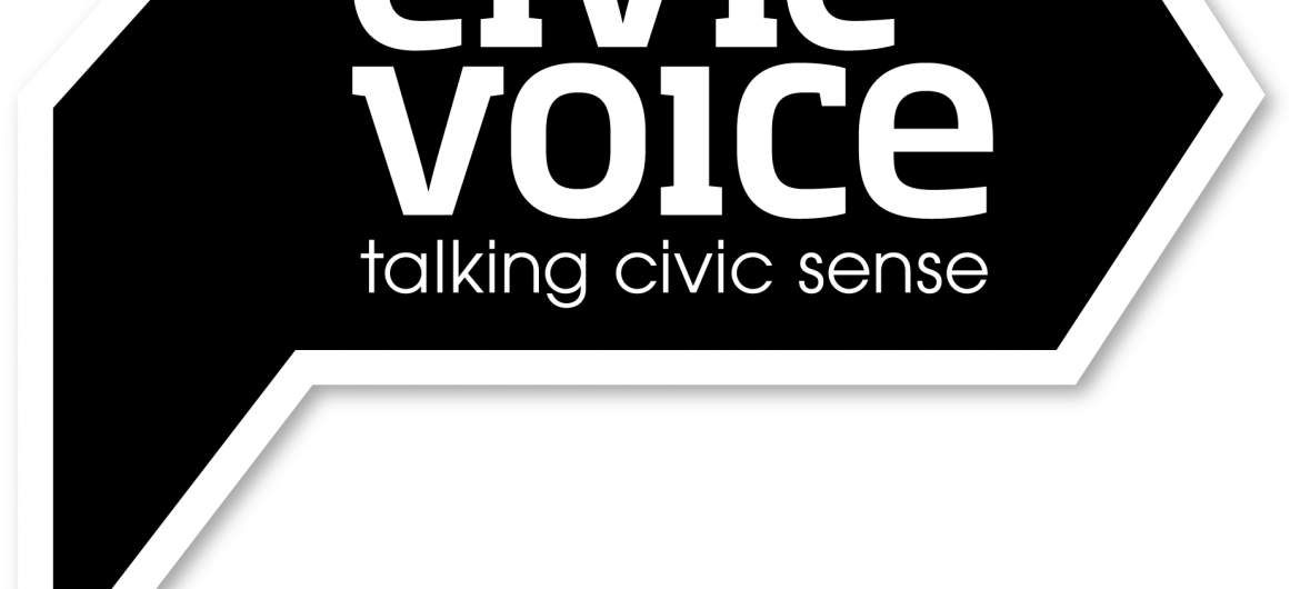 Civic Voice launches manifesto