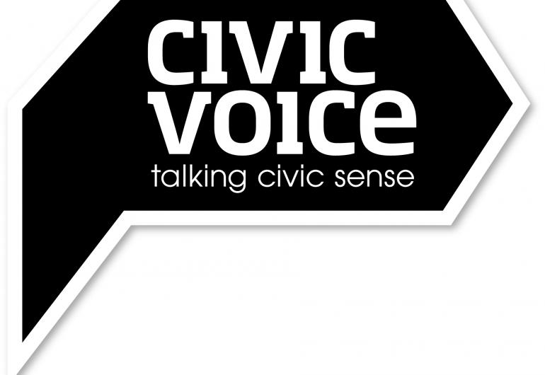 Civic Voice launches manifesto