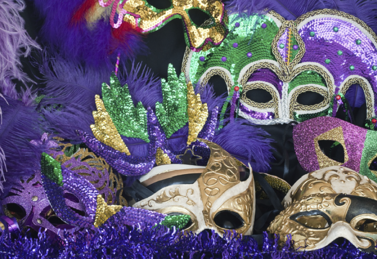 BBAP Carnival Masquerade Ball