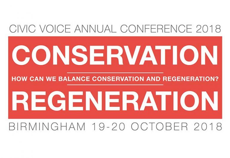 Civic Voice Conference