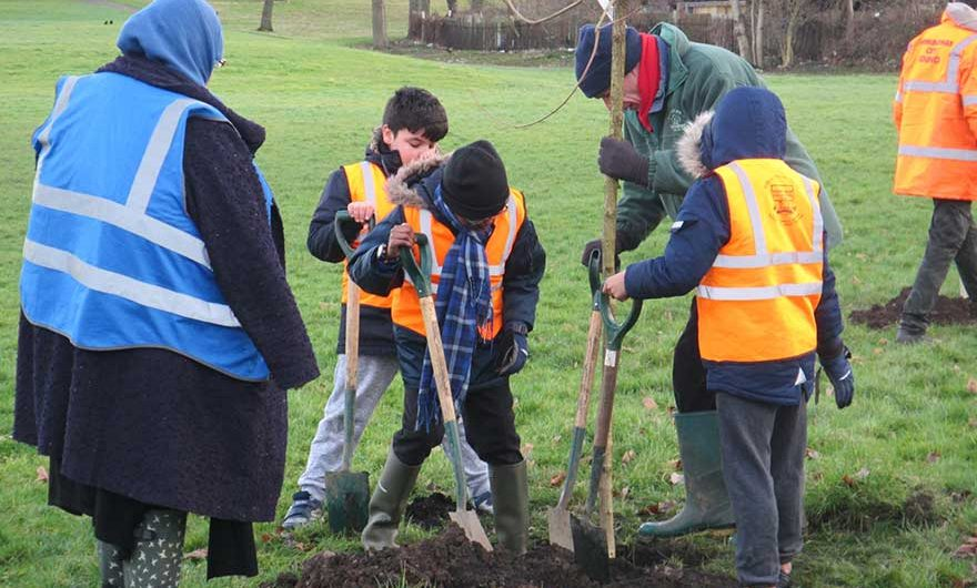 BTfL secures funding from HS2 Community and Environment Fund