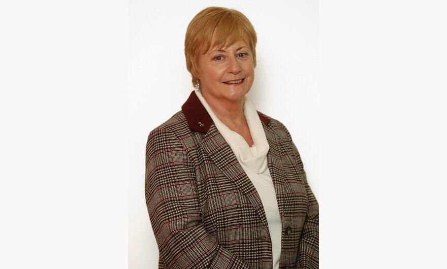 Anita Pickerden, Trustee