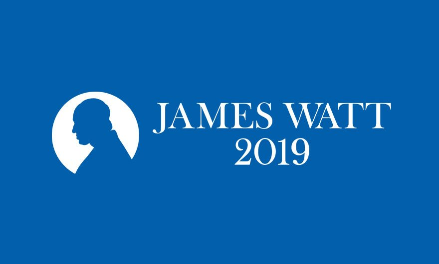 Rethinking James Watt (1736-1819): Innovation, Culture and Legacy Conference
