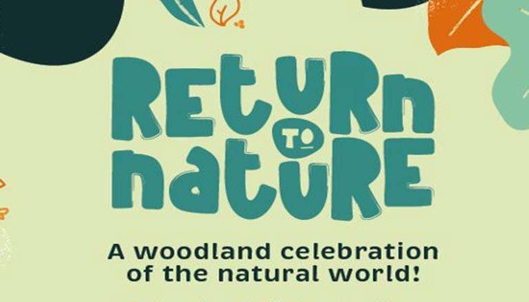 Return to Nature festival