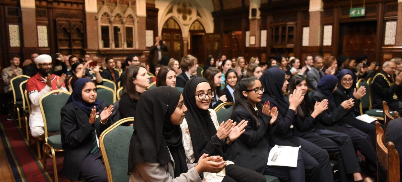 Birmingham Civic Society School Stars Nominated Schools Spring 2021