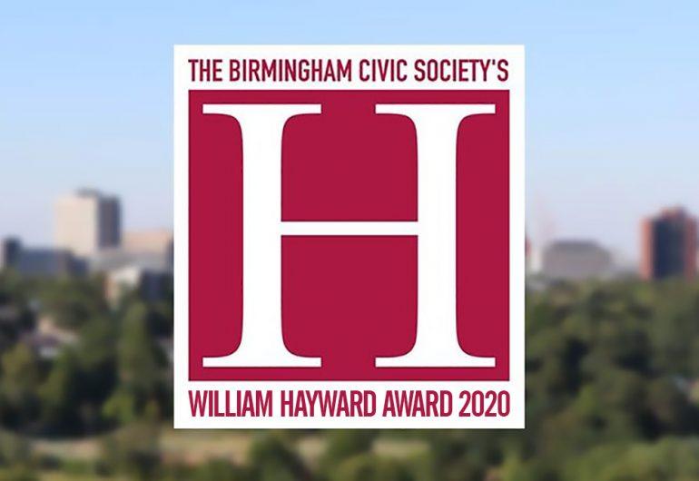 The inaugural Haywood Award shortlist